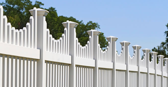 Fence Painting in Cape Coral Exterior Painting in Cape Coral