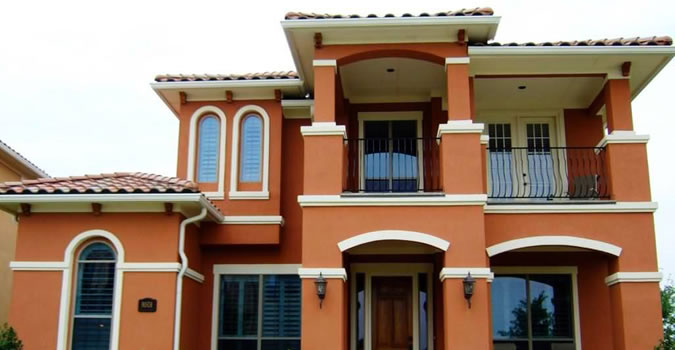 House Painting in Cape Coral affordable painting services in Cape Coral