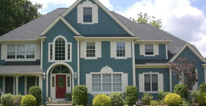 House Painting in Cape Coral affordable high quality house painting services in Cape Coral