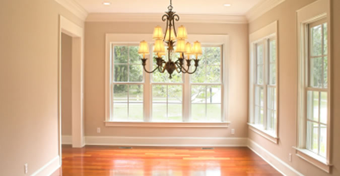 Interior Painting in Cape Coral
