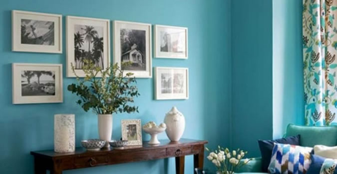 Interior Painting Services in Cape Coral